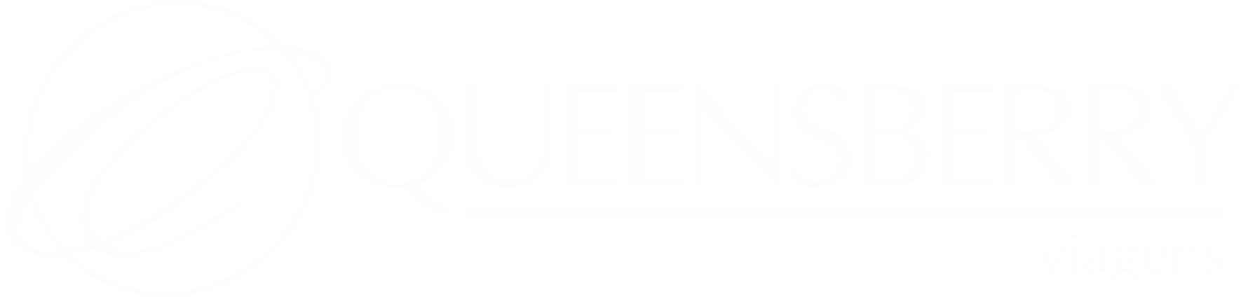Queensberry Viagens Logo
